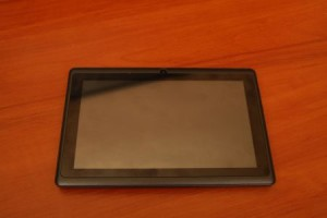 "Recenzja Easy Home Tablet 7"" HD"