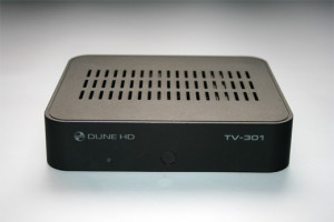 Test odtwarzacza multimedialnego Dune HD TV-301