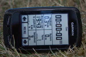 Garmin Edge 800 – test