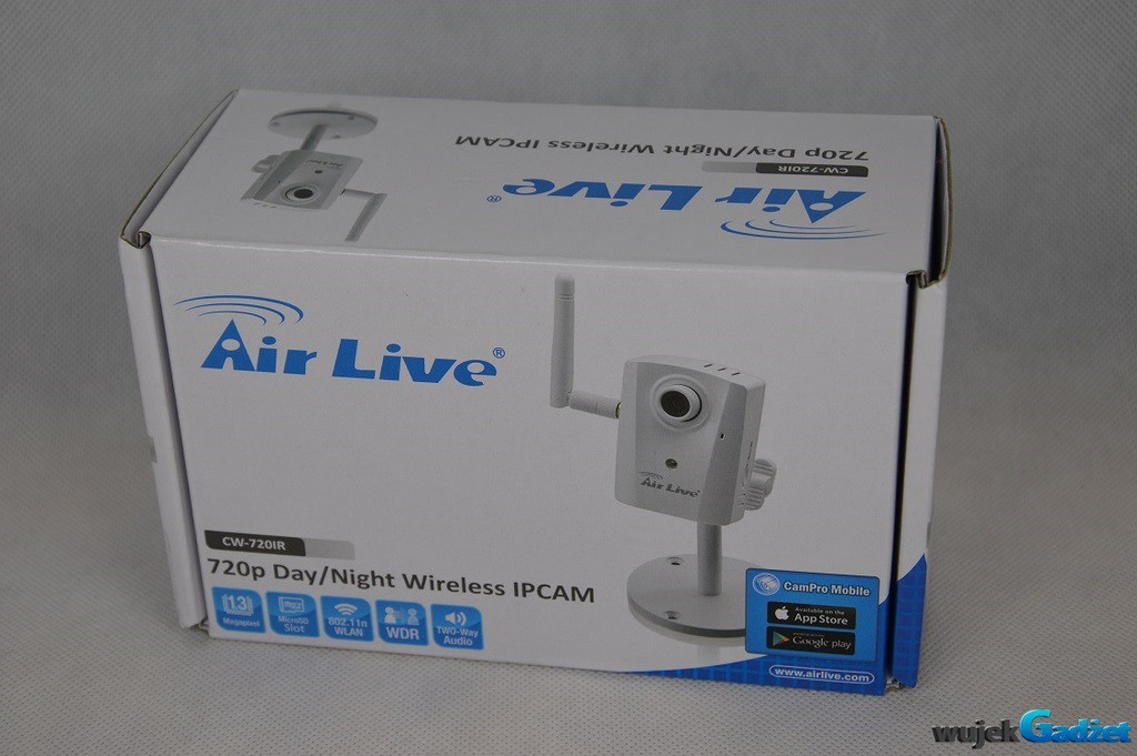 AirLive CW-720IR
