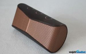 Logitech X300 Mobile Wireless Stereo Speaker – recenzja