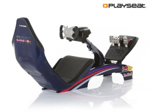Playseat: bolid w Twoim domu