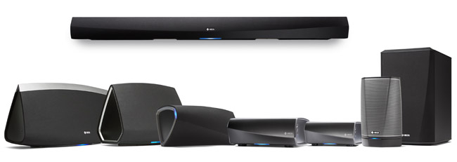 HEOS_Family_all_products_incl_HomeCinema