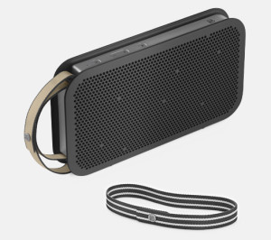B&O PLAY wprowadza nowy BEOPLAY A2 ACTIVE