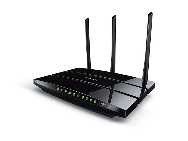 TP-Link Archer C1200 – dobry router do domu
