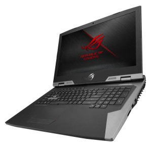 ASUS Republic of Gamers G703 – gamingowa bestia