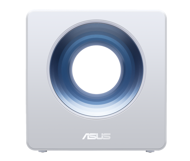 ASUS Blue Cave - AC2600 Dual Band WiFi Router - 1
