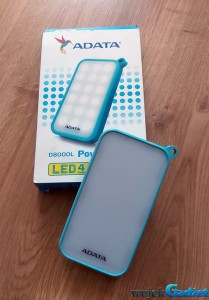Power Bank ADATA D8000L