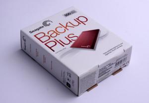 Test dysku przenośnego Seagate Backup Plus 500GB USB 3.0