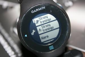 Garmin Forerunner 610 – test zegarka dla aktywnych