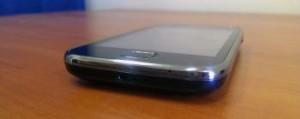 Test Samsunga Galaxy ACE DUOS