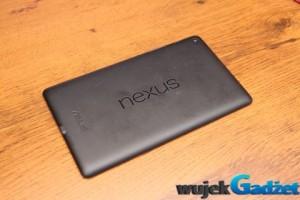 Recenzja Nexus 7