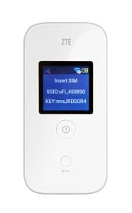 Kolejny mini router ZTE w ofercie Orange