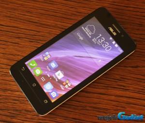 Asus ZenFone 4 – tani smartfon z procesorem intela – recenzja