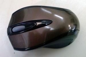 Test myszy firmy iBOX model Beetle 2