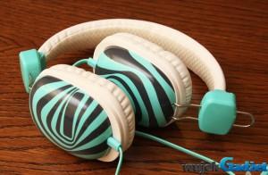 Test słuchawek Genius HS-M470