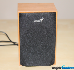 Recenzja głośników firmy Genius model SP-HF150