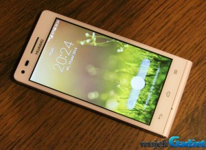Test smartfona Huawei Ascend G6