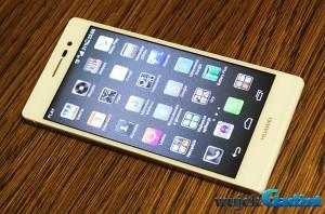 Ascend P7 – recenzja topowego modelu Huawei