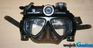 Recenzja maski do nurkowania Liquid Image Scuba 324 series