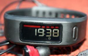 Garmin Vivofit – test opaski fitness
