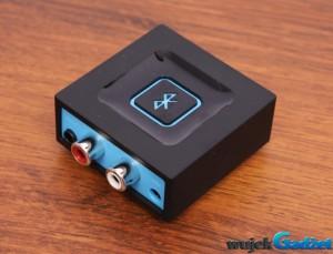 Test Logitech Bluetooth Audio Adapter