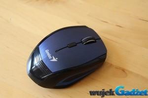 Test myszy Genius NX-6550