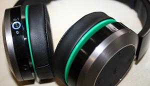 Panasonic RP-BTD10 – nagłowne słuchawki bezprzewodowe