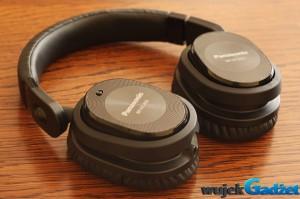 Panasonic RP-HC800 – test słuchawek eliminujących dźwięki otoczenia