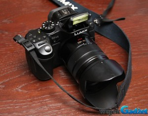 Test zaawansowanego bezlusterkowca Panasonic Lumix GH4 z obiektywem 14-140mm