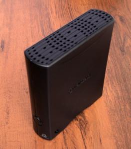 StoreJet 35T3 3TB – test pojemnego dysku Transcend