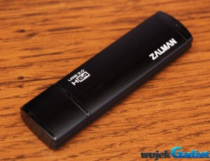Zalman U3M64 MLC – test nowego pendriva znanego producenta