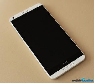 Recenzja HTC Desire 816 sporych rozmiarów smartfona ze średniej półki cenowej.