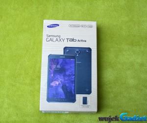 Recenzja – Samsung Galaxy Tab Active