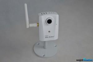 Miniaturowa kamera IP do monitoringu wnętrz – AirLive CW-720IR
