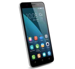 Smartfon Honor 4x z LTE i 5,5-calowym ekranem już niebawem w Polsce