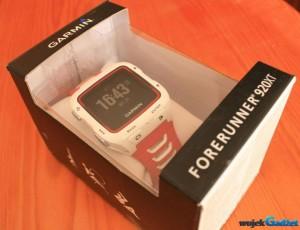 Garmin Forerunner  920XT – recenzja zegarka dla triathlonistów