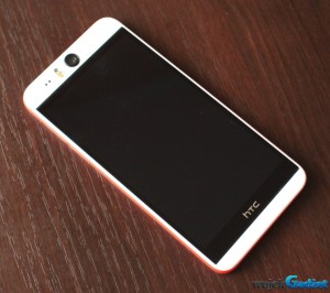 Recenzja smartfona HTC Desire Eye