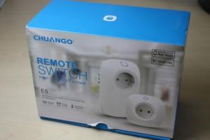 Chuango E5 – test urządzenia dla inteligentnego domu