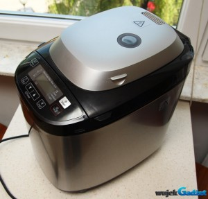 Dobre świeże pieczywo każdego dnia? SD-ZB2502 – test wypiekacza Panasonic