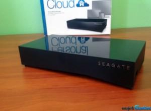 Recenzja Seagate Personal Cloud