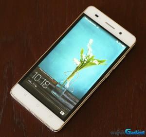 Test nowego smartfona ze stajni Huawei – Honor 4C