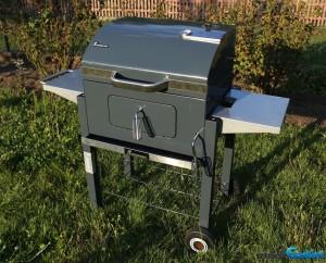 Test grilla węglowego Landmann Dorado 31400