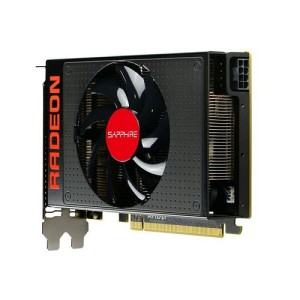 Premiera SAPPHIRE Radeon R9 Nano – nowy poziom wydajności w małej formie
