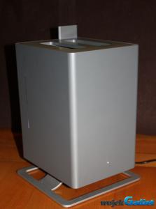 Recenzja nawilżacza powietrza – Anton firmy Stadler Form