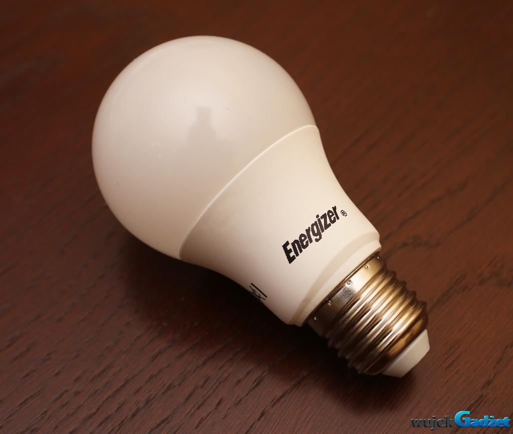 W Ultra Żarówki LED marki Energizer – test | Wujek-Gadżet CI39
