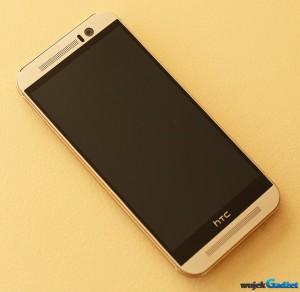 HTC One M9 – recenzja flagowca