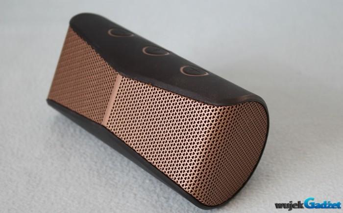 Logitech X300 Mobile Wireless Stereo Speaker – recenzja