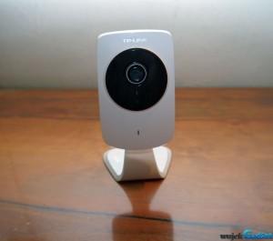 Kamera TP-LINK NC220 – recenzja
