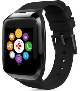 MyKronoz ZeSplash2: wodoodporny smartwatch z mikrofonem i głośnikiem